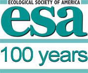 Ecological Society of America Annual Report 2015