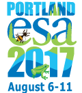 ESA 2017 Annual Meeting Logo