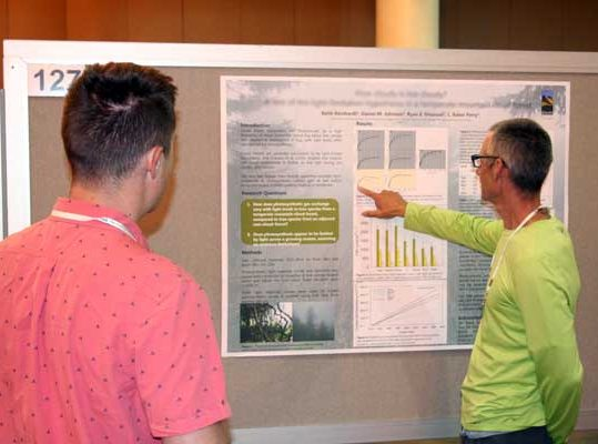 Call for Latebreaking Poster Abstracts